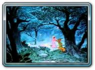 16 The Forest  - Magic English - Disney