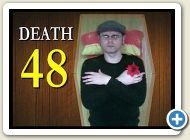 Learning English - Lesson Forty Eight (Death)