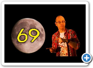 Learning English - Lesson Sixty Nine - OVER THE MOON